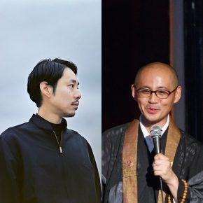【トークセッション】環ROY×僧侶